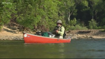 AGFC stresses boating safety ahead of summer