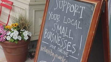 Little Rock retail business owners learning to navigate the new normal
