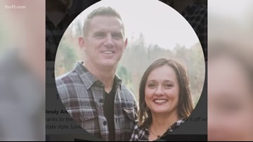 Wife of A-State Coach Blake Anderson going into surgery to remove two brain tumors