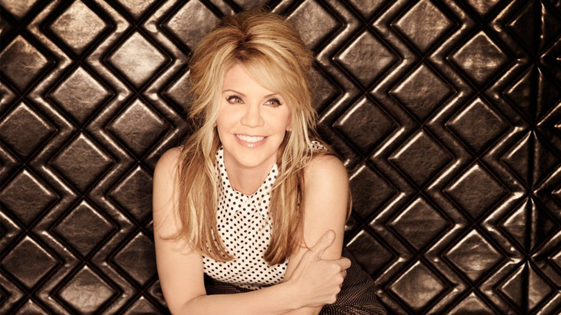 Alison Krauss coming to Little Rock in October
