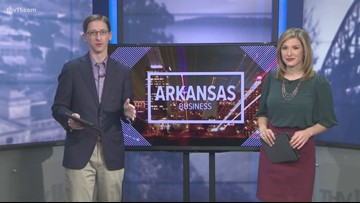Your Arkansas Business headlines for Monday, March 18