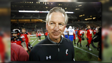 Ex-Auburn football coach Tuberville to run for Alabama Senate