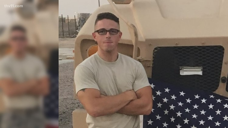 Family of airman killed during robbery filing wrongful death suit against gas station