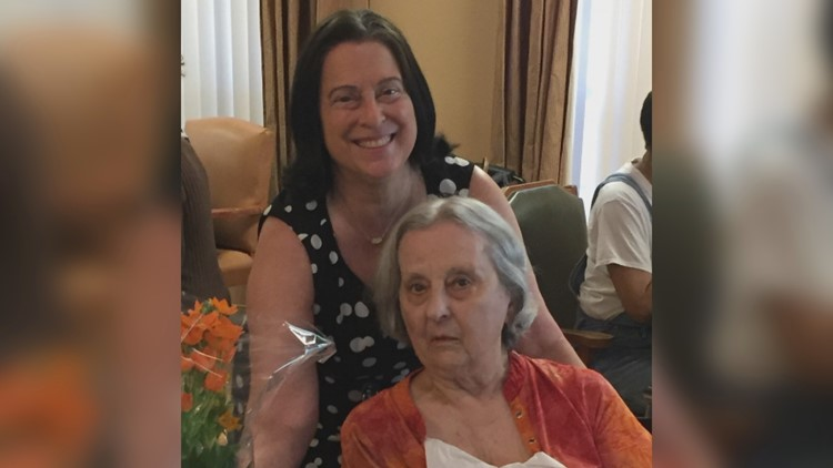 Family warns Arkansans about COVID-19 in nursing homes after loss of mother