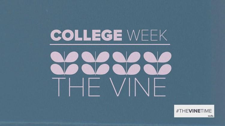 College Week | Harding University