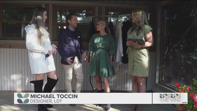 Tips on how to mix fall colors with summer fashion pieces