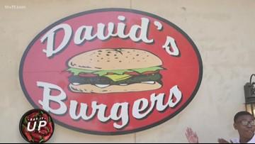 Eat It Up | David's Burgers