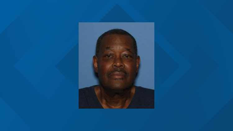 Silver Alert activated for missing 60-year-old