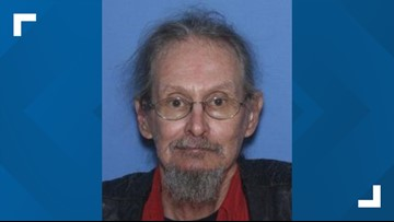 Silver Alert inactivated for 68-year-old man last seen at Fort Smith hospital