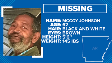 Johnson safely located, Silver Alert inactivated