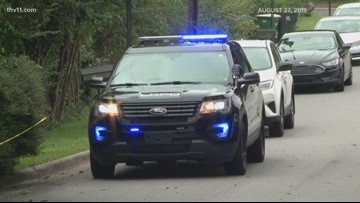 LRPD Chief wants help with 8 unsolved cases