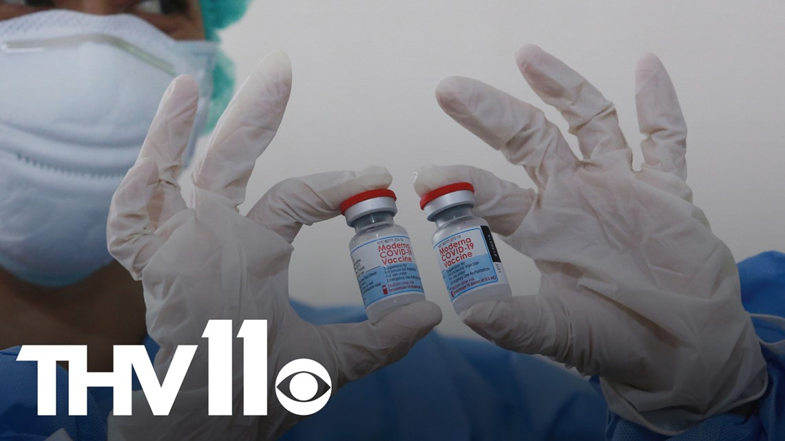 Here's what the latest vaccine guidance could mean for Arkansans