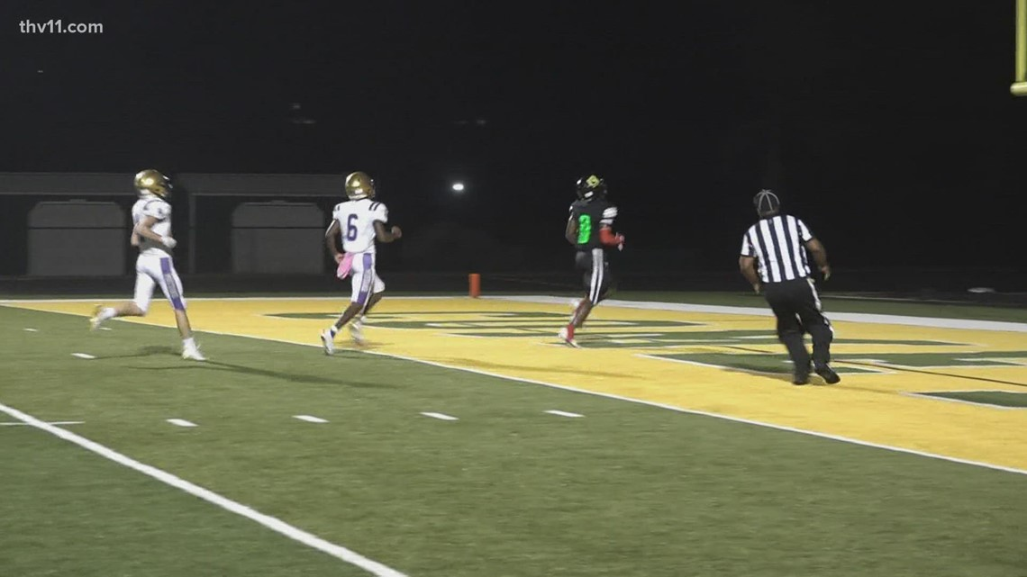 Mills explodes to huge win over CAC