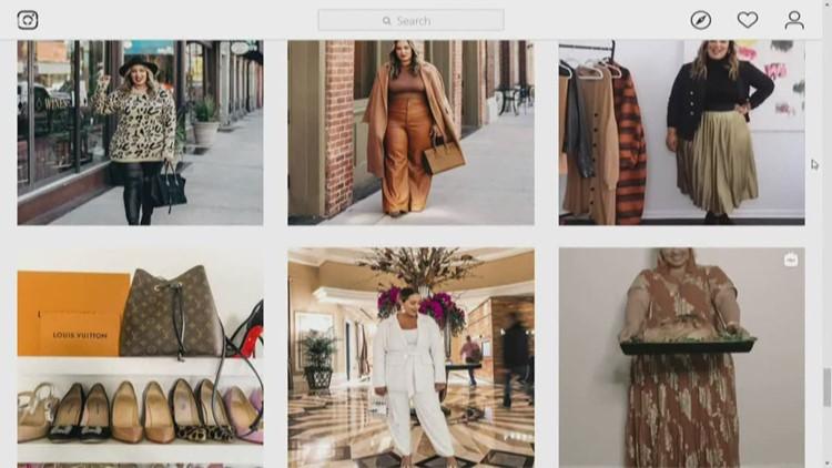 Arkansas fashion blogger inspiring confidence