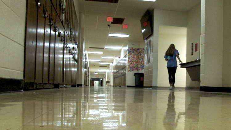Arkansas school highlights importance of starting the difficult conversation of suicide