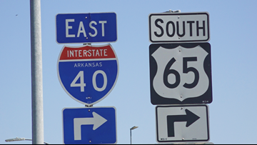 Conway not building roundabout for once: city looks to connect two busy highways