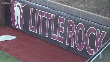 Little Rock opens season with Creighton on Friday
