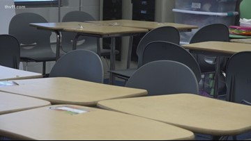 Multiple Arkansas schools closed due to flu outbreaks