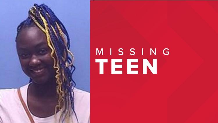 Jefferson County deputies searching for teen runaway