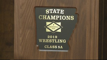 11th annual state wrestling tournament set for this wekend