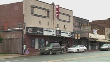 Ritz Theatre closed until further notice
