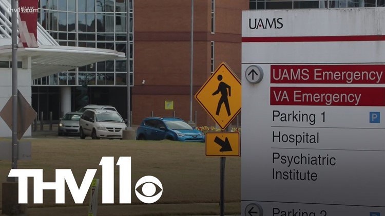 UAMS chancellor warns of evolving COVID-19 dangers in the state