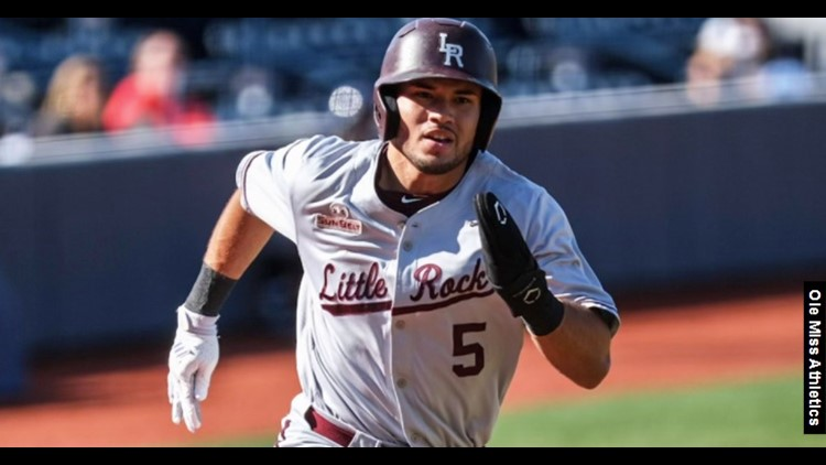 Pair of Big Innings Prove Costly in 9-4 Loss at Ole Miss