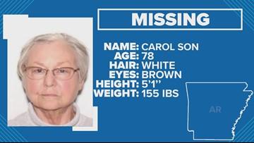 Silver Alert Carol Son
