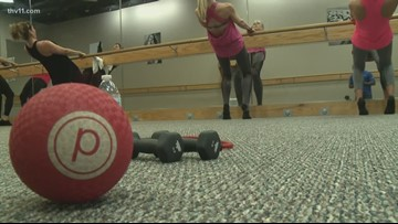 Fit for Fitness: Avoiding injury