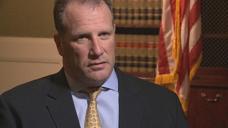Stan Jones, Special Agent, U.S. Drug Enforcement Administration