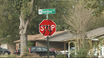 What's the protocol for vandalism on street signs? | 11 Listens