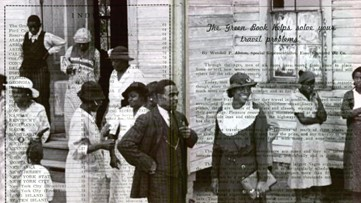 91-year-old Little Rock beauty school was welcoming spot for black travelers during Jim Crow