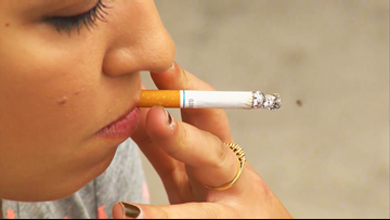 McConnell proposes raising minimum age to buy tobacco products