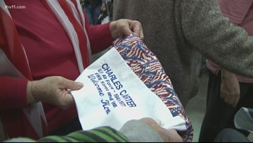 State officials, organizations honor veterans across the state