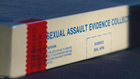Questions remain on anonymous rape kits in Arkansas