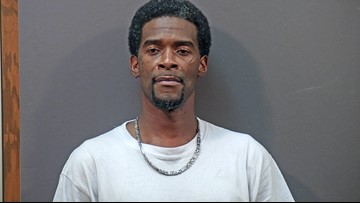 Police say Hot Springs man arrested, charged with murder