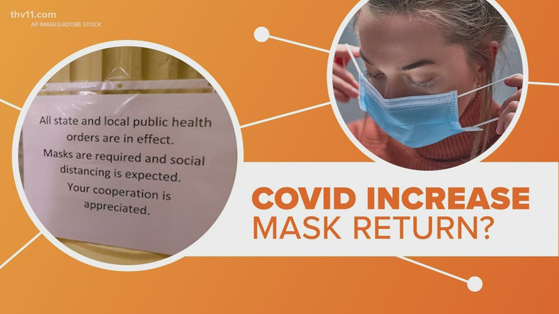 CDC mask mandate   Connect the Dots