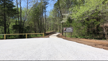 New, improved Lost Valley Area of Buffalo National River to reopen April 18