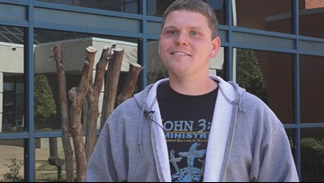 Benton man overdoses on heroin 6 times, but Narcan saved his life