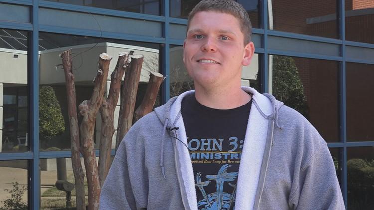 Benton man overdoses on heroin 6 times, but Narcan saved his life