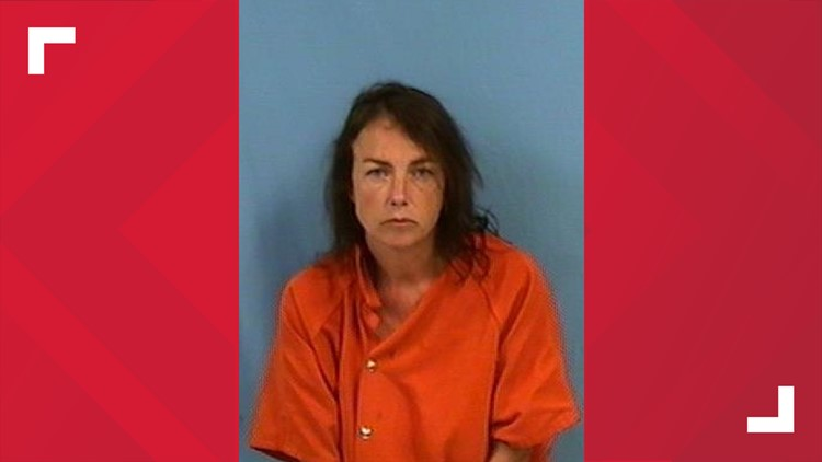 White County woman charged with capital murder of man