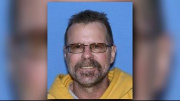 Jefferson County Sheriff asks for public's help in locating missing man