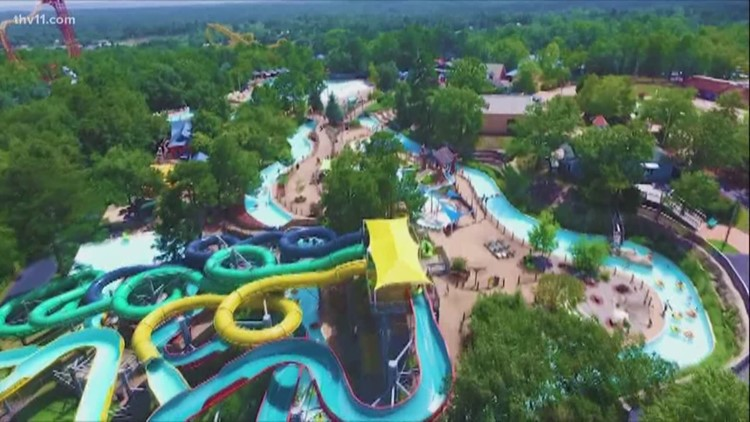 Magic Springs celebrates anniversary with BOGO admission tickets