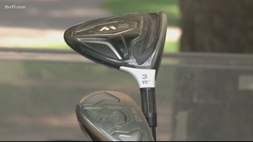 Harbor Oaks Golf Course open after flooding