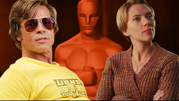 We tried to predict the 2020 Oscars with our hearts and minds