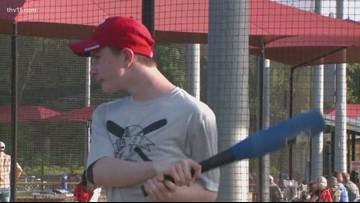 Balgavy Ballpark's: Cabot's Leaping Beyond