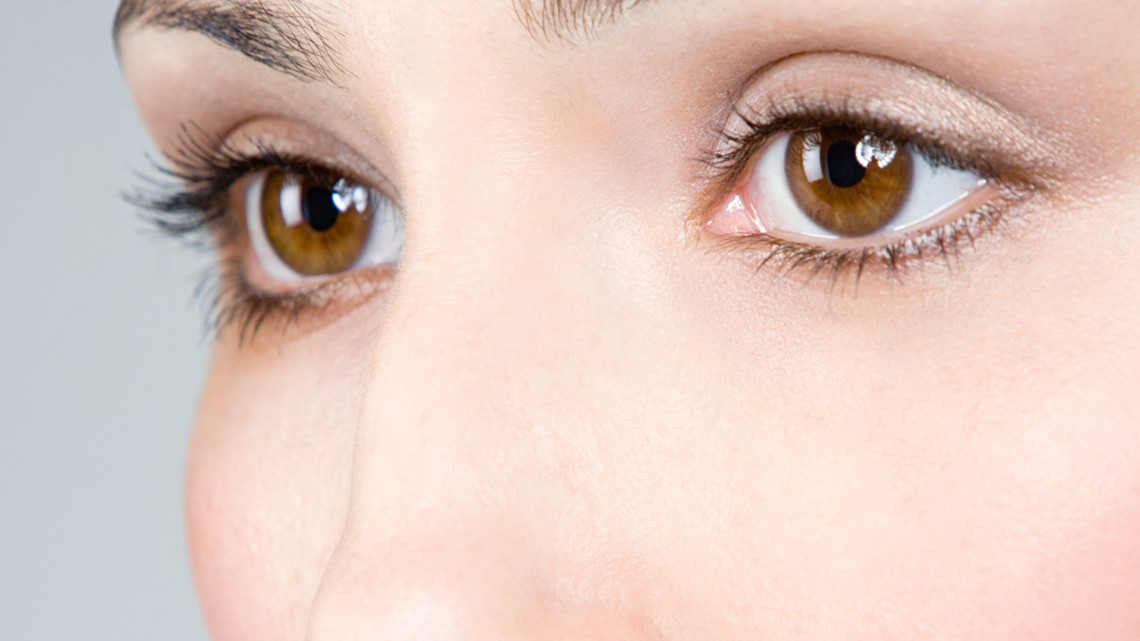 Eyelash mites are very real, here's what you need to know