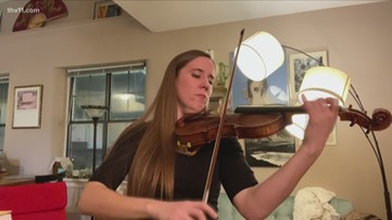 'Bedtime with Bach' concerts bring music to our ears