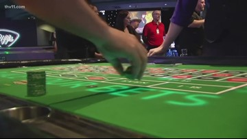 Public can weigh in on casino licensing rules