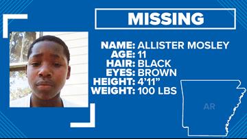 Jonesboro police locate missing 11-year-old boy, found safe